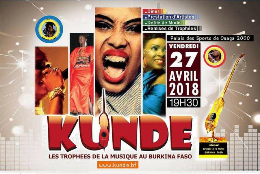 Kundé 2018
