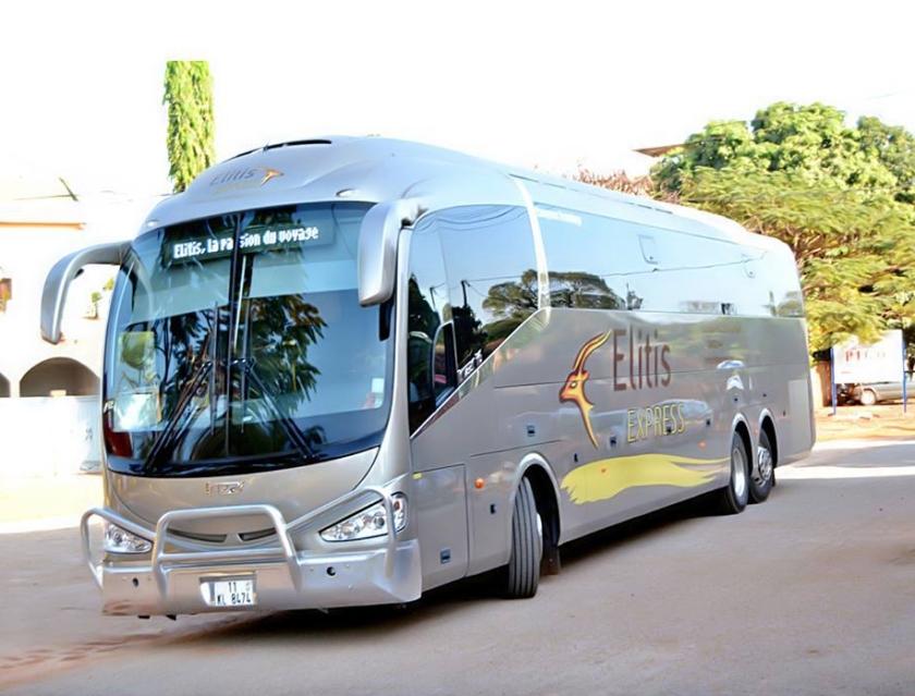 Eltis Express Logo Bus 2