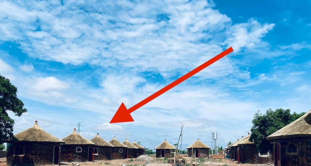 Kiosque Digital du Burkina - Ceci est un nuage.